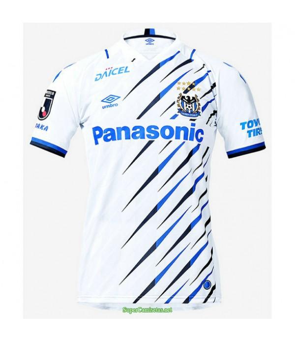 Tailandia Segunda Equipacion Camiseta Gamba Osaka 2021