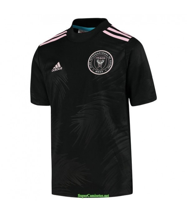 Tailandia Segunda Equipacion Camiseta Inter Miami 2021