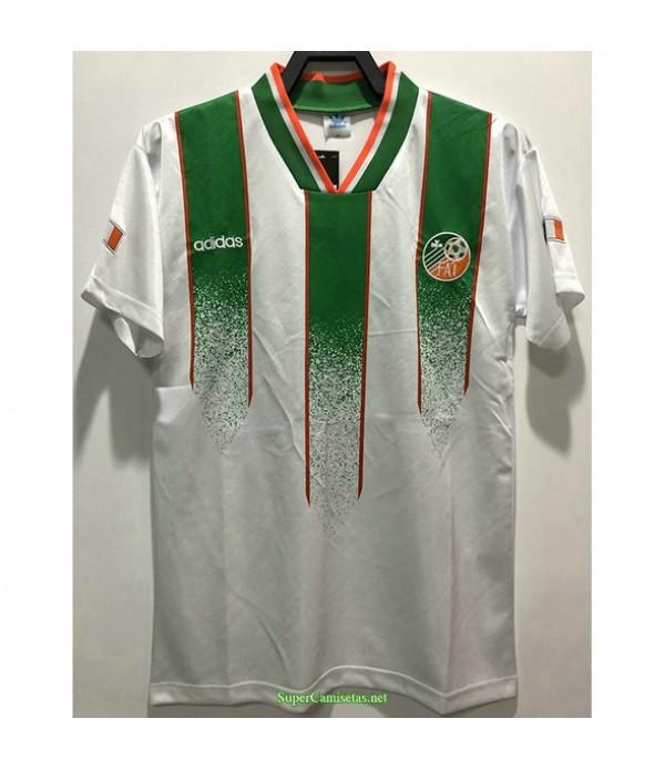 Tailandia Segunda Equipacion Camiseta Irlanda Hombre 1994