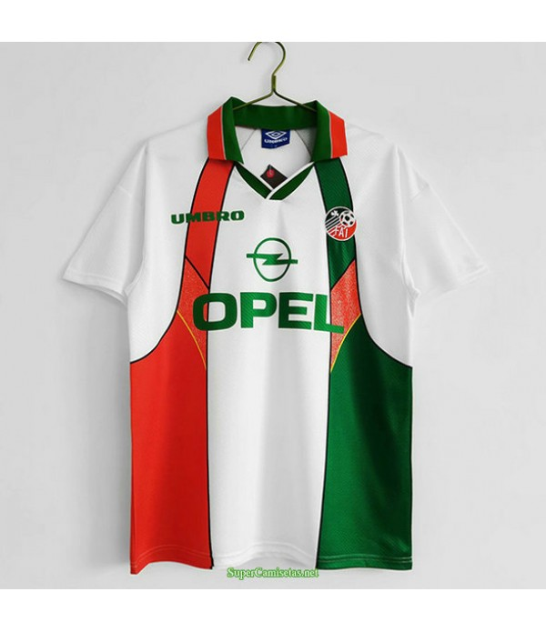 Tailandia Segunda Equipacion Camiseta Irlanda Hombre 1994 96
