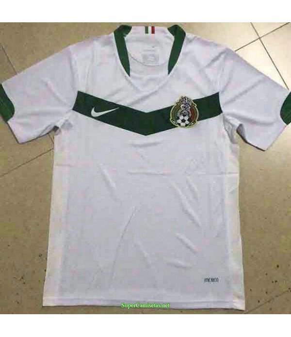 Tailandia Segunda Equipacion Camiseta México Hombre 2006