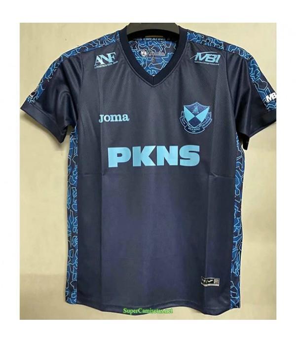 Tailandia Segunda Equipacion Camiseta Selangor Fc 2021