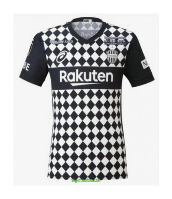 Tailandia Segunda Equipacion Camiseta Vissel Kobe 2021