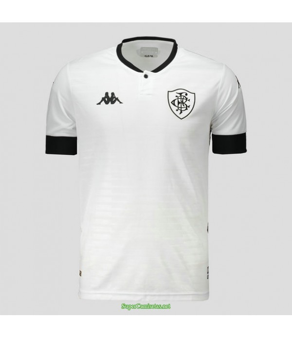 Tailandia Tercera Equipacion Camiseta Botafogo Blanco 2021