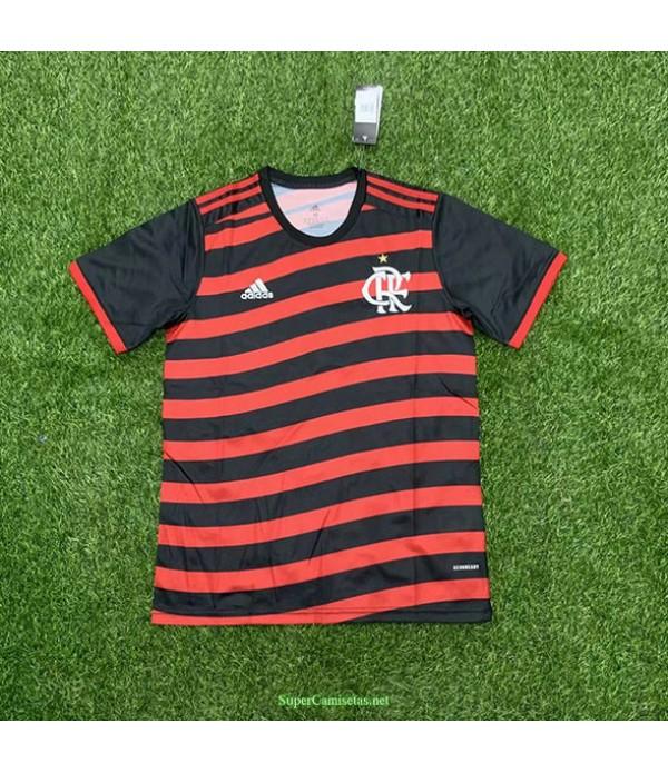 Tailandia Tercera Equipacion Camiseta Flamengo 2021