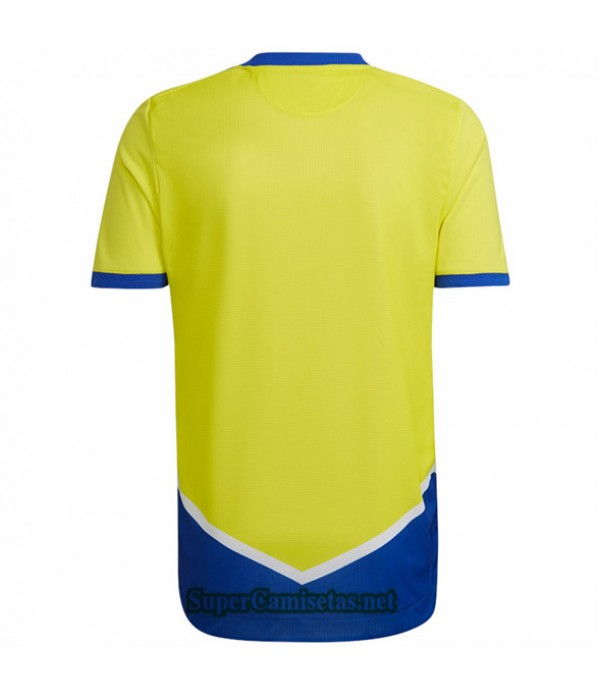 Tailandia Tercera Equipacion Camiseta Juventus 2021