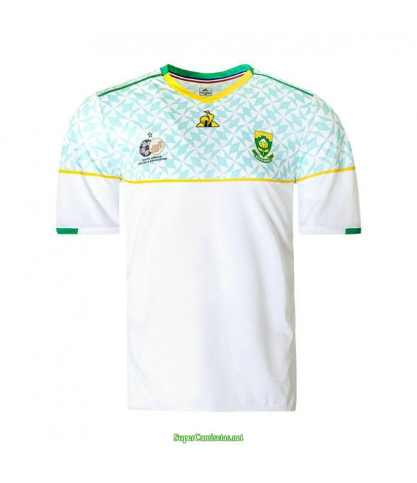 Tailandia Tercera Equipacion Camiseta Sudáfrica 2020