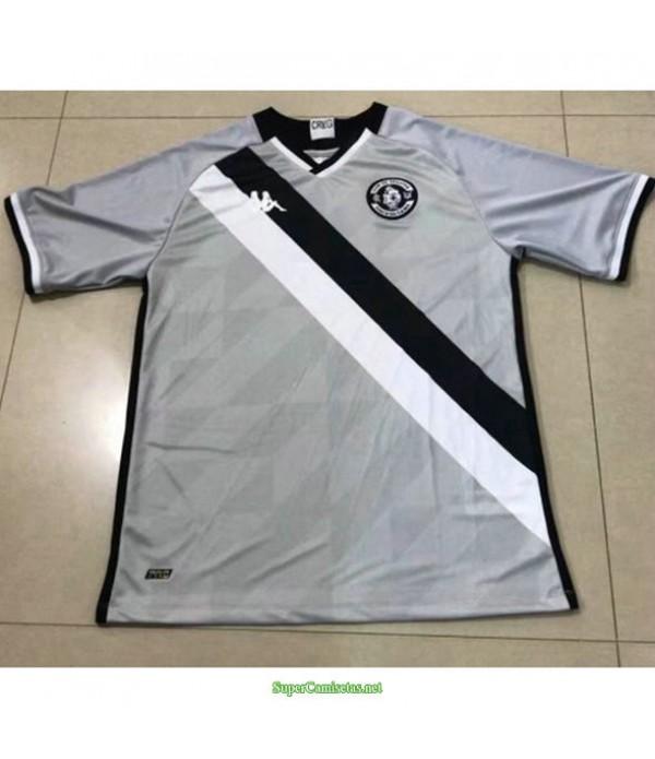 Tailandia Tercera Equipacion Camiseta Vasco Da Gama Portero 2021