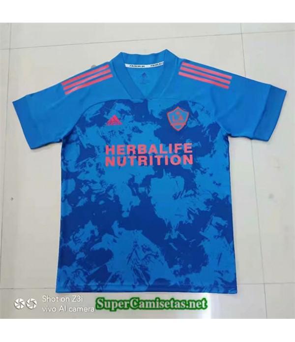 Tailandia Equipacion Camiseta Galaxy Edición Especial 2021 2022