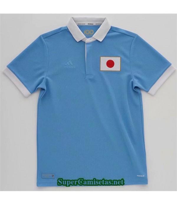 Tailandia Equipacion Camiseta Japon 100 Aniversario 2021 2022