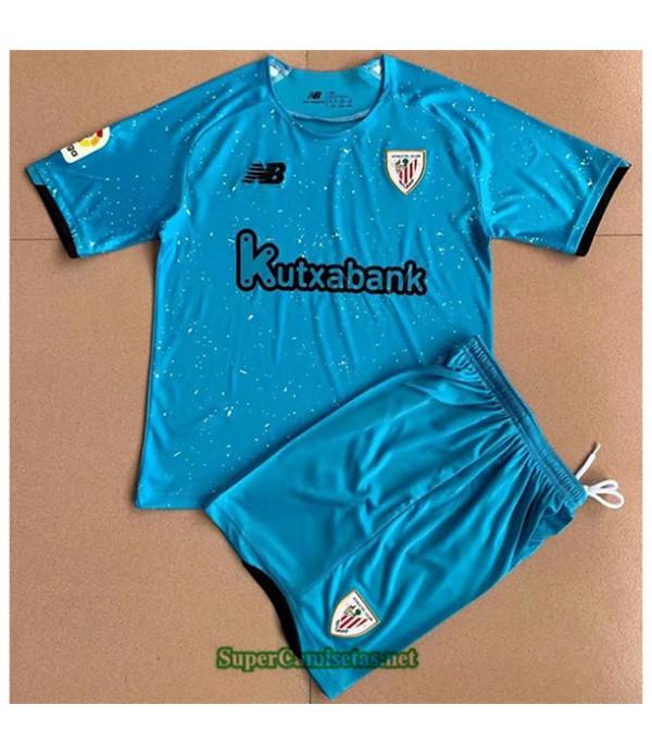Tailandia Portero Equipacion Camiseta Athletic De ...