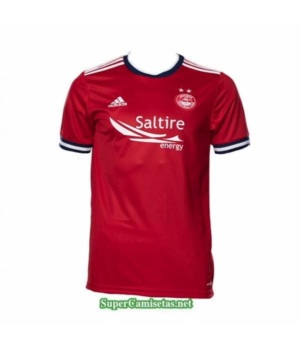 Tailandia Primera Equipacion Camiseta Aberdeen Fc 2021 2022