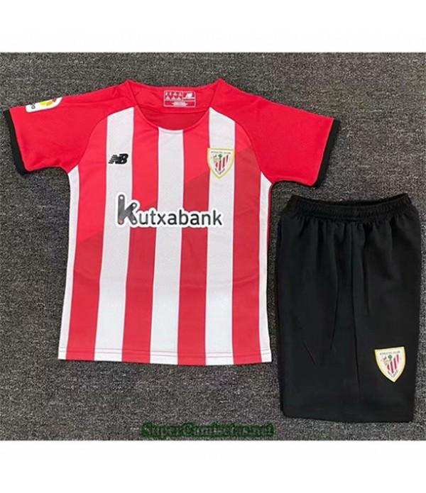 Tailandia Primera Equipacion Camiseta Athletic De ...