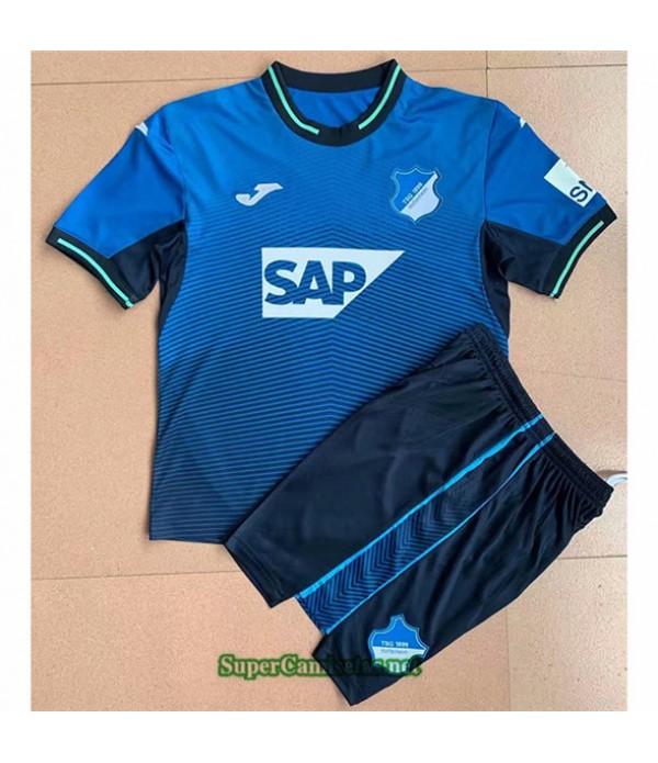 Tailandia Primera Equipacion Camiseta Finnheim Enfant 2021 2022