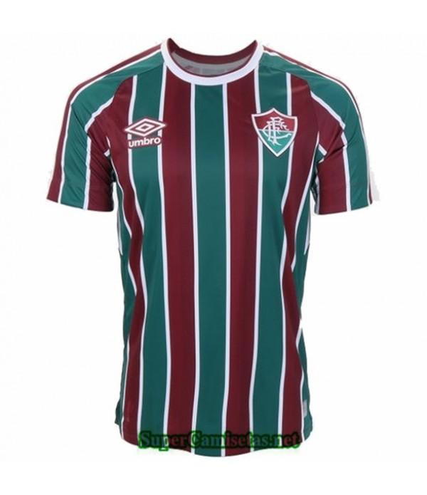 Tailandia Primera Equipacion Camiseta Fluminense 2021 2022
