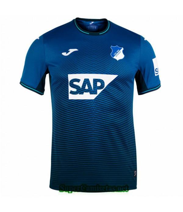 Tailandia Primera Equipacion Camiseta Hoffenheim 2021 2022
