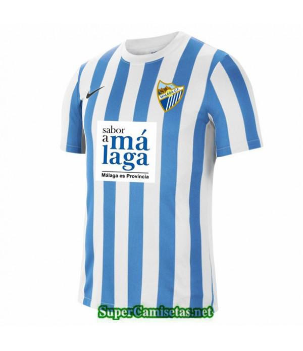 Tailandia Primera Equipacion Camiseta Malaga 2021 2022