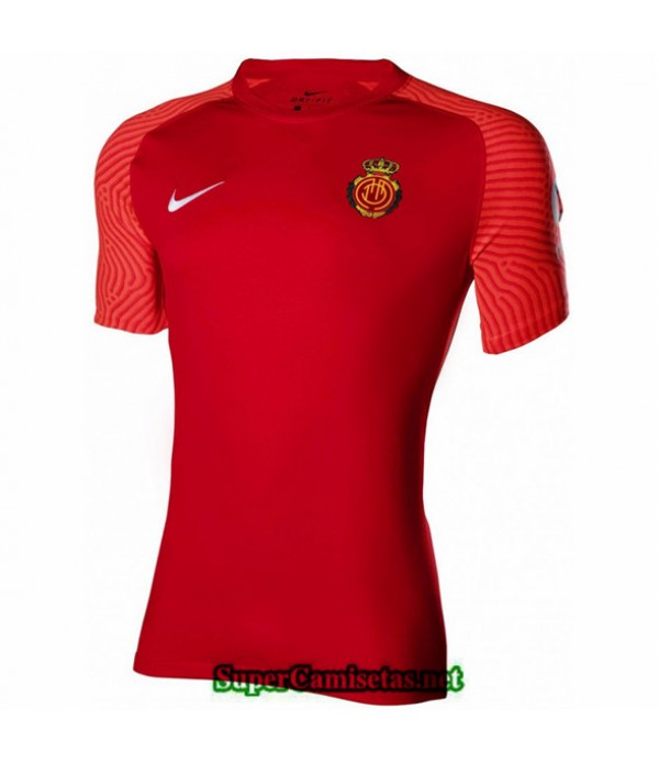 Tailandia Primera Equipacion Camiseta Mallorca 2021 2022