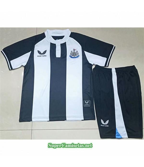 Tailandia Primera Equipacion Camiseta Newcastle United Enfant 2021 2022
