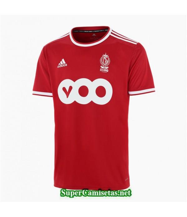 Tailandia Primera Equipacion Camiseta Standard De Lieja 2021 2022