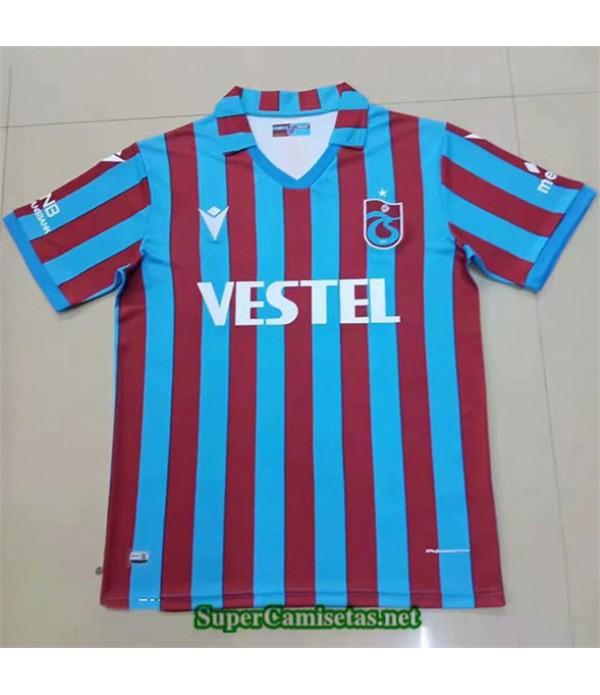 Tailandia Primera Equipacion Camiseta Trabzonspor 2021 2022