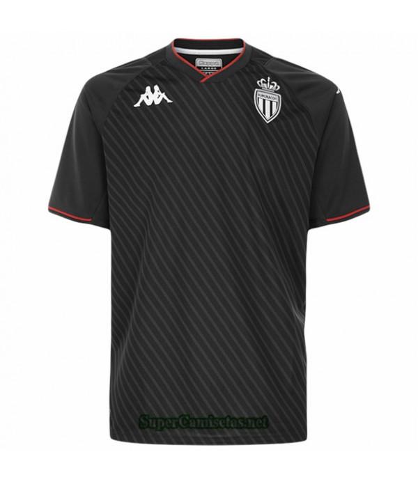 Tailandia Segunda Equipacion Camiseta As Monaco 2021 2022