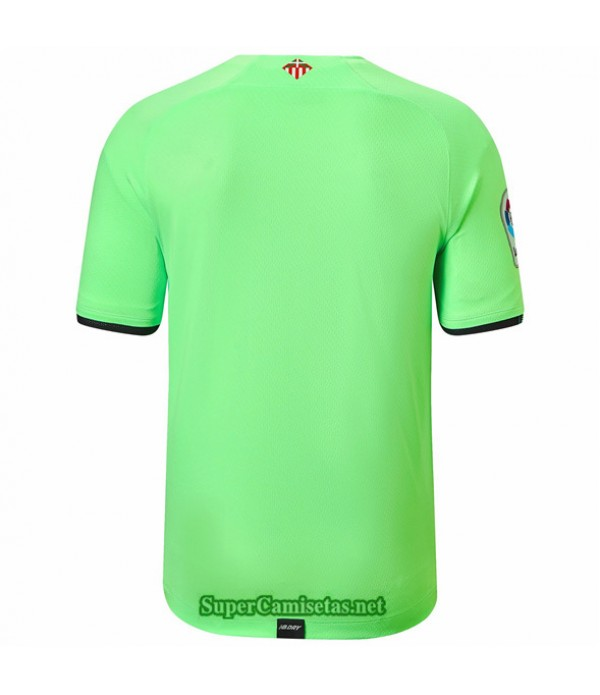 Tailandia Segunda Equipacion Camiseta Athletic De Bilbao 2021 2022