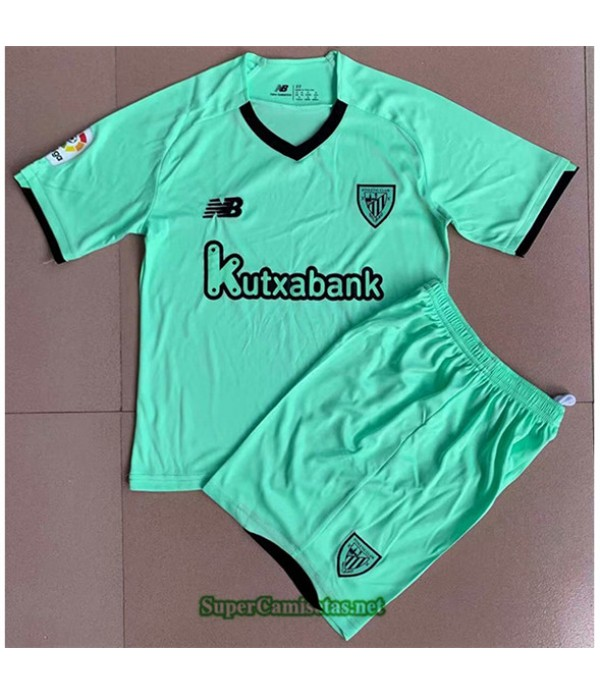 Tailandia Segunda Equipacion Camiseta Athletic De ...