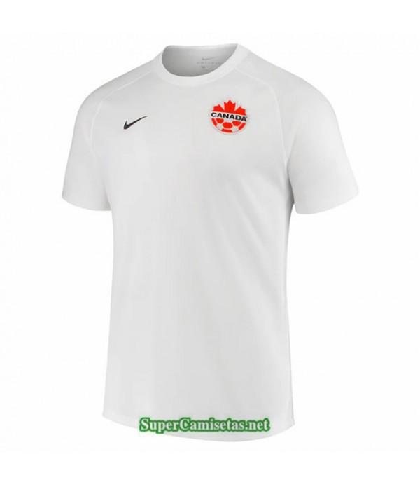 Tailandia Segunda Equipacion Camiseta Canada 2021 2022