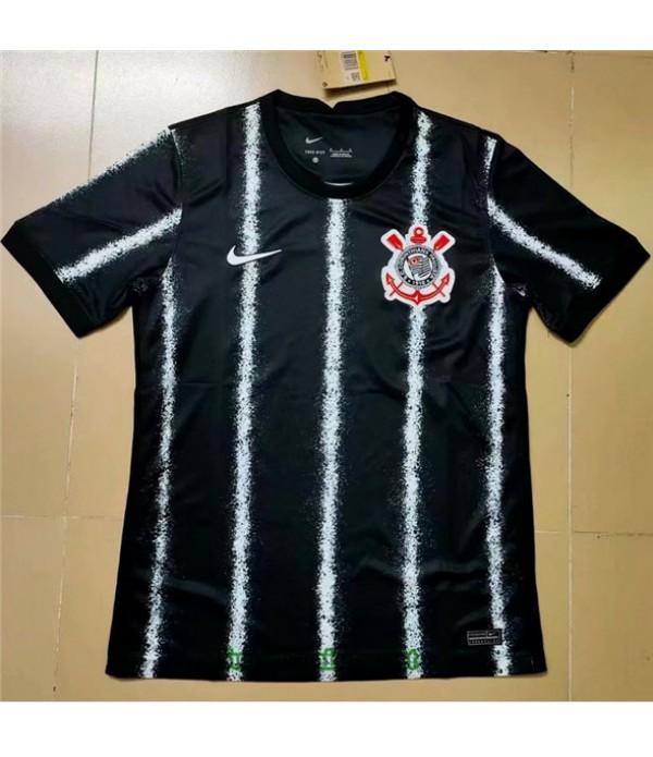 Tailandia Segunda Equipacion Camiseta Corinthians 2021 2022
