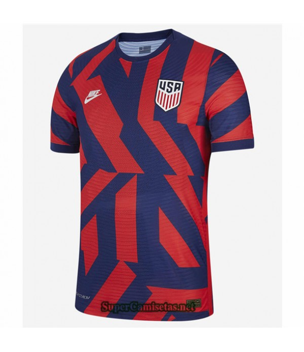 Tailandia Segunda Equipacion Camiseta États Unis 2021 2022