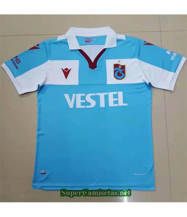 Tailandia Segunda Equipacion Camiseta Trabzonspor 2021 2022