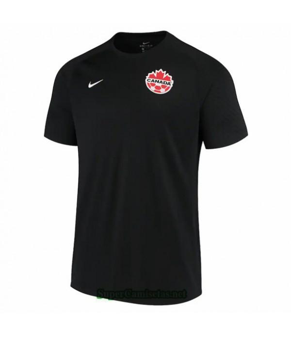 Tailandia Tercera Equipacion Camiseta Canada 2021 2022