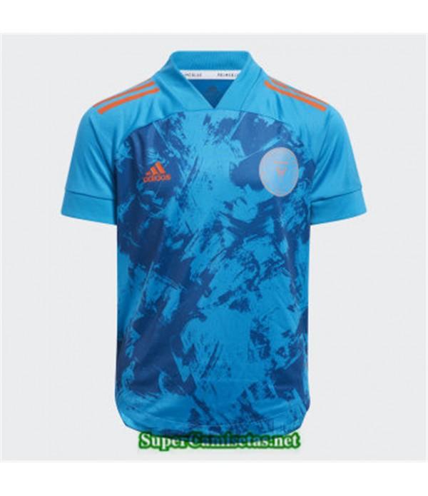 Tailandia Tercera Equipacion Camiseta Inter Miami 2021 2022