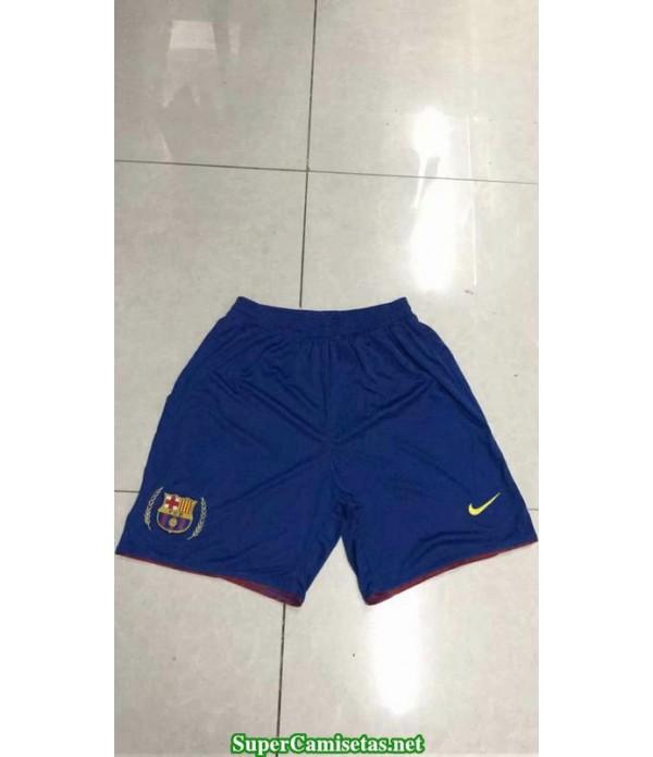Camisetas Clasicas Barcelona shorts 2006-07
