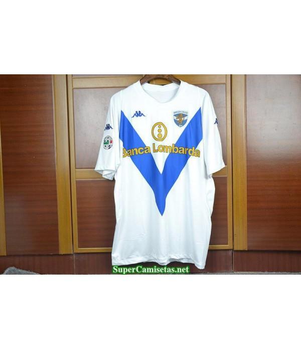 Camisetas Clasicas Brescia away 2003-04