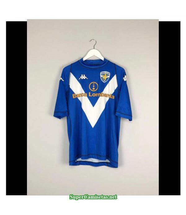 Camisetas Clasicas Brescia Hombre 2003-04