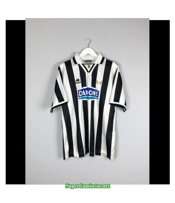 Camisetas Clasicas juventus Hombre 1994-95