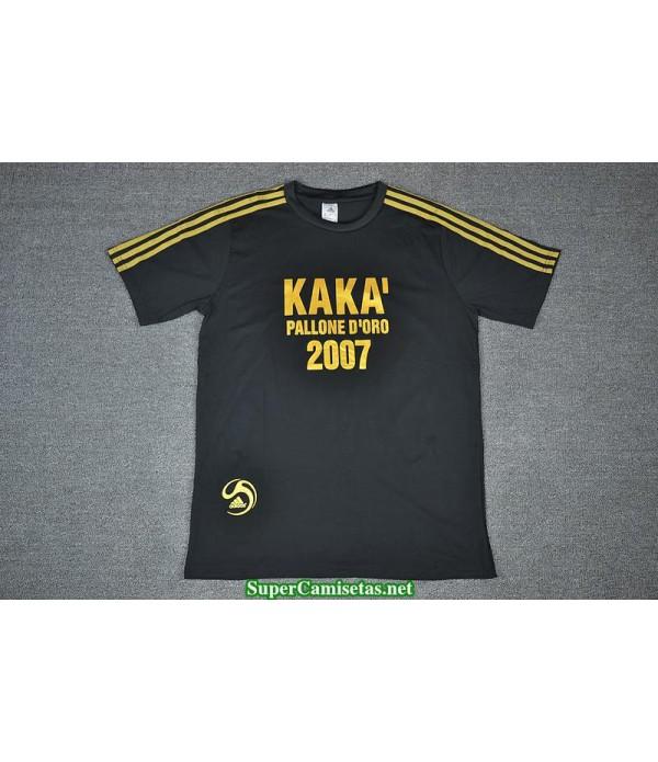 Camisetas Clasicas KAKA Golden ball Commemorative Edition 2007