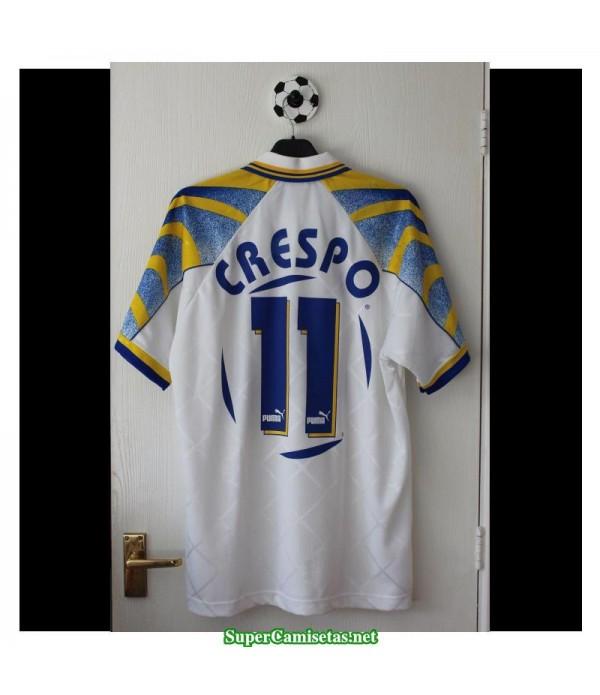 Camisetas Clasicas Parma Hombre 11 Crespo 1996-97