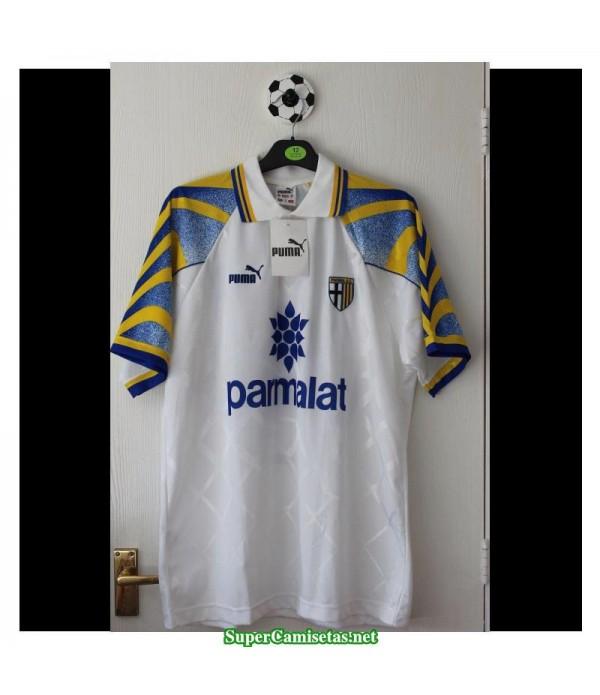 Camisetas Clasicas Parma Hombre 1996-97