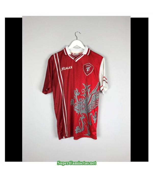 Camisetas Clasicas Perugia Hombre 1998-99