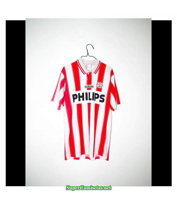Camisetas Clasicas PSV Eindhoven Hombre 1994-95