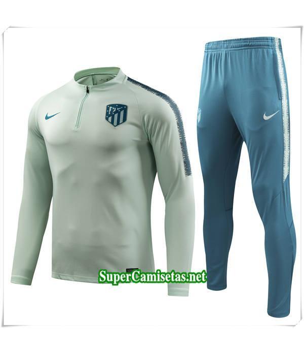 Comprar Chandal bebe Niño Atletico Madrid Replicas baratos online ... ac9697b470eb2