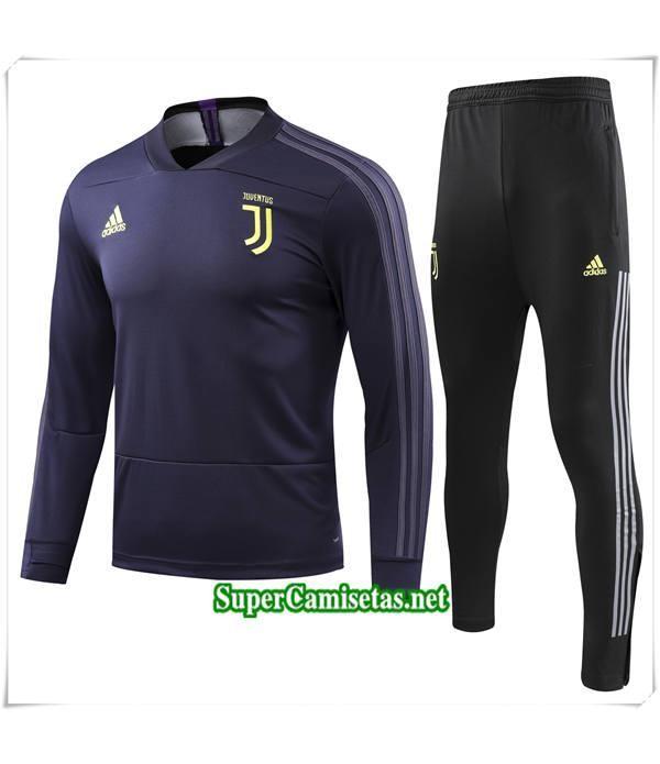 chandal Juventus Champions League Bebé Niño 2018/19