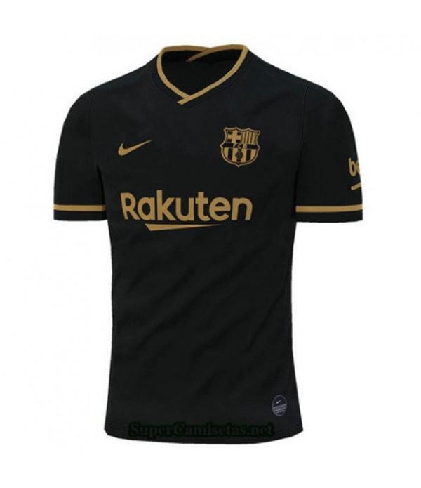 Tailandia Segunda Equipacion Camiseta Barcelona 2020/21