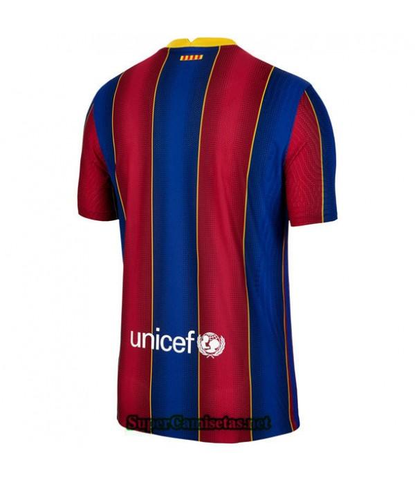 Tailandia Primera Equipacion Camiseta Barcelona 2020/21
