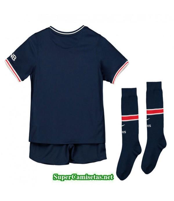 Tailandia Primera Equipacion Camiseta Psg Niños 2020/21