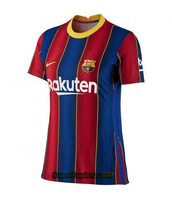 Tailandia Primera Equipacion Camiseta Barcelona Mu...