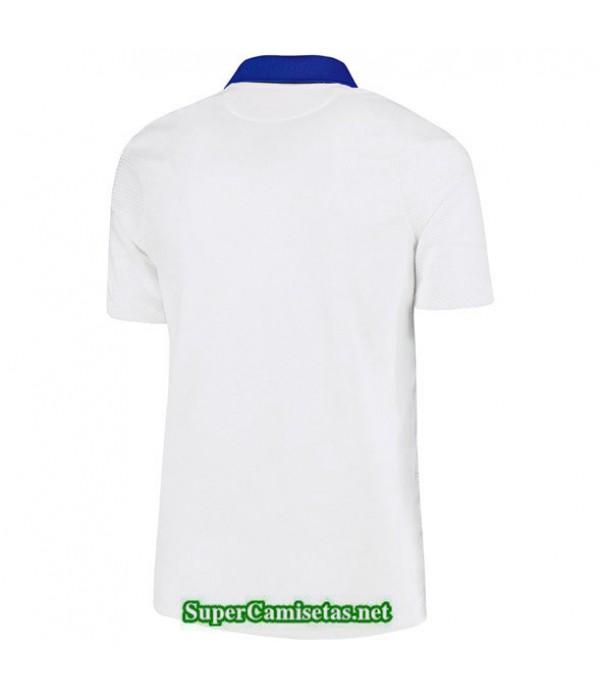 Tailandia Segunda Equipacion Camiseta Psg 2020/21